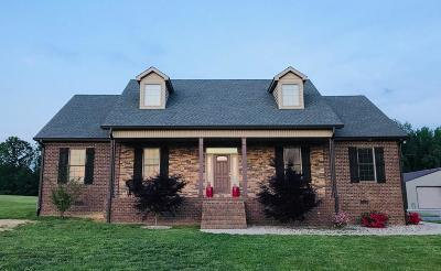 Sumner County Single Family Home For Sale: 2215 W Mount Vernon Rd