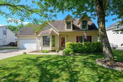 Lavergne Single Family Home Under Contract - Showing: 488 Forest Ridge Dr