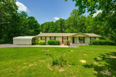 Joelton Single Family Home For Sale: 5912 Higdon Rd