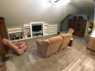 Rutherford County Rental For Rent: 100 Faldo Dr