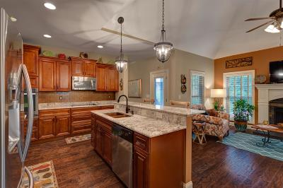 Montgomery County Single Family Home For Sale: 3192 Porter Hills Dr