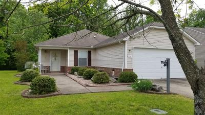 Thompsons Station  Rental For Rent: 2771 Sutherland Drive