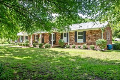 Columbia Single Family Home For Sale: 606 Edenburg Dr