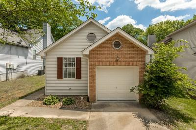 Hermitage Single Family Home Under Contract - Showing: 5903 Colchester Dr