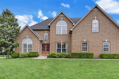 Murfreesboro Single Family Home For Sale: 5013 Republic Ave