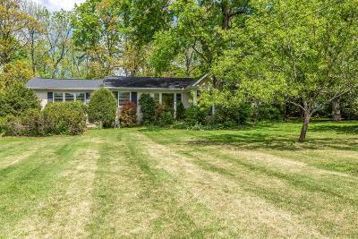 Davidson County Residential Lots & Land For Sale: 842 Bresslyn Rd