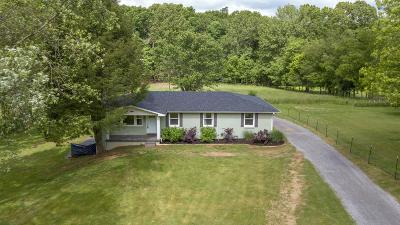 Joelton Single Family Home Under Contract - Showing: 7373 Harper Rd