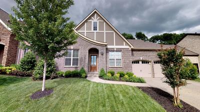 Sumner County Single Family Home For Sale: 1064 Baxter Ln