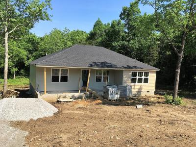 Lewisburg Single Family Home For Sale: 940 Cheryl Dr