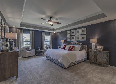 Hendersonville Single Family Home For Sale: 537 Nottingham Ave #561