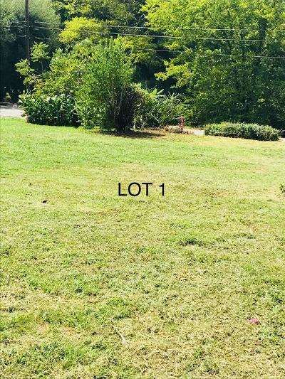 Columbia Residential Lots & Land For Sale: 1 E End Street