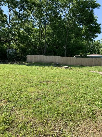Columbia Residential Lots & Land For Sale: 2 E End Street