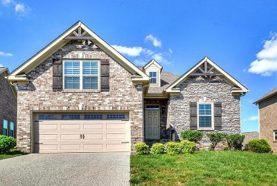 Williamson County Single Family Home For Sale: 2006 Rudder Ct