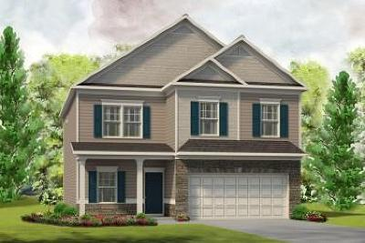 Columbia  Single Family Home For Sale: 5 Burchell Lane