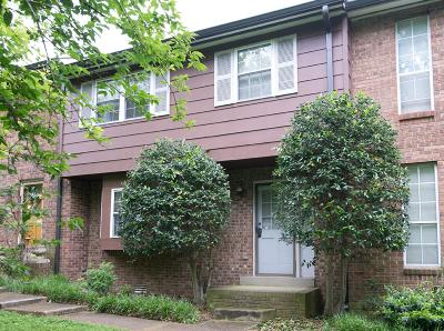 Nashville Single Family Home For Sale: 353 Huntington Ridge Dr