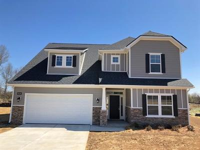 Rutherford County Rental For Rent: 4804 Horatio Ct
