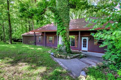 Goodlettsville Single Family Home For Sale: 2727 Greer Rd