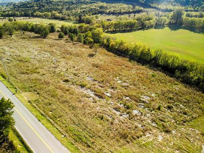 Cannon County Residential Lots & Land For Sale: Auburntown Rd