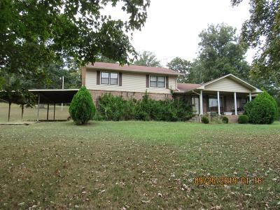 Single Family Home For Sale: 7009 Hwy 13s