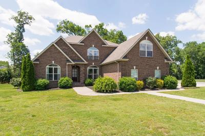 Murfreesboro Single Family Home For Sale: 2735 Wynthrope Hall Dr