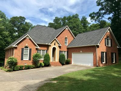 Murfreesboro TN Single Family Home For Sale: $367,900
