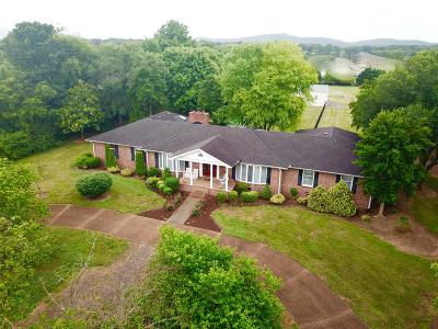 Single Family Home For Sale: 3698 Armstrong Valley Rd