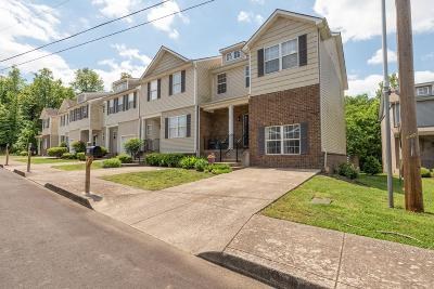 Antioch Condo/Townhouse For Sale: 760 Pippin Dr