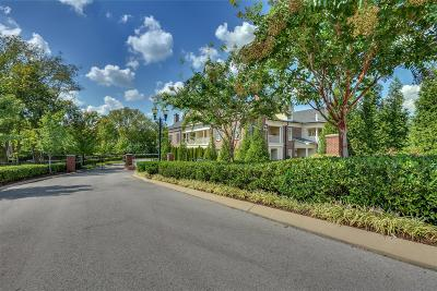 Williamson County Condo/Townhouse For Sale: 524 Grant Park Ct