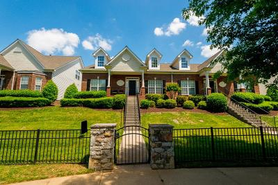 Franklin Single Family Home Under Contract - Showing: 1334 Liberty Pike