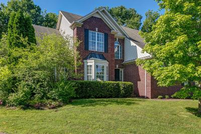 Bellevue Single Family Home Under Contract - Not Showing: 6428 Holly Trace Ct