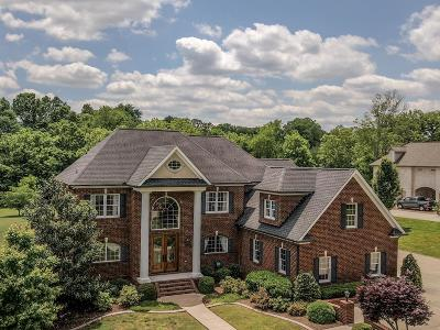Hendersonville Single Family Home For Sale: 305 Hunters Ln