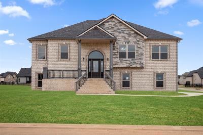 Single Family Home For Sale: 629 Farmington Lot 629