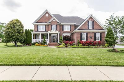 Sumner County Single Family Home For Sale: 304 Wendling Blvd