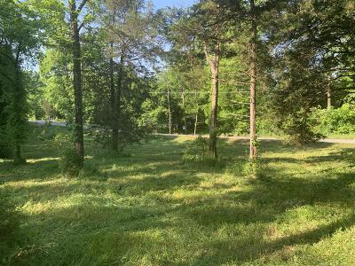 Woodbury TN Residential Lots & Land Active Under Contract: $72,500