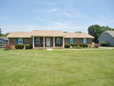 Sumner County Single Family Home For Sale: 113 Oakland Ct