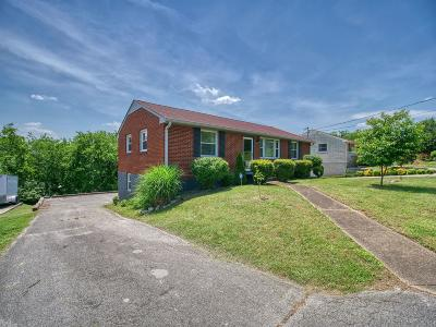 Hermitage Single Family Home For Sale: 3933 Plantation Dr