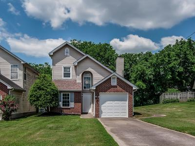 Madison Single Family Home Under Contract - Not Showing: 903 Tamarack N
