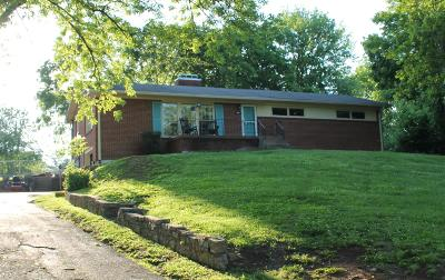 Columbia Single Family Home For Sale: 407 Experiment Ln