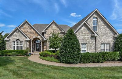 Hendersonville Single Family Home Active Under Contract: 1040 Heathrow Dr