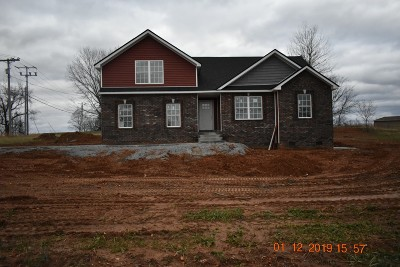 Oak Grove Single Family Home For Sale: 1 Wentworth