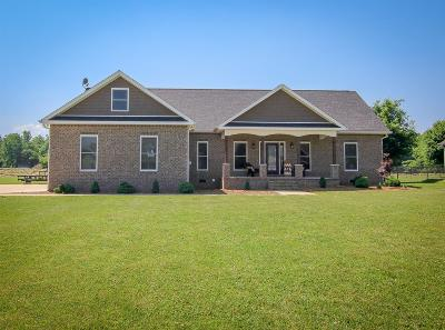 Franklin County Single Family Home For Sale: 121 Kades Ct
