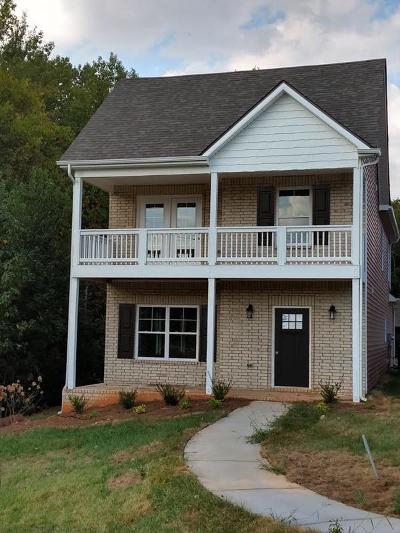Montgomery County Single Family Home For Sale: 69 Wilson Green