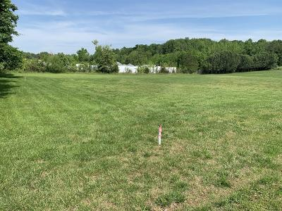 Dickson Residential Lots & Land For Sale: High Lake Drive - Lot 2
