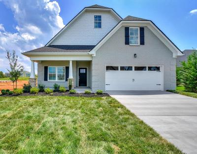 Murfreesboro Single Family Home For Sale: 318 Edna May Dr