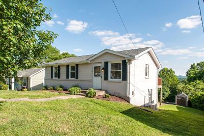 Nashville Single Family Home For Sale: 3509 Dakota Ave