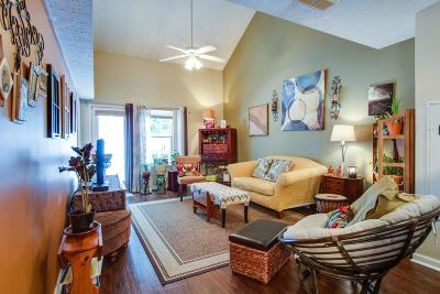 Murfreesboro Condo/Townhouse For Sale: 4926 Laura Jeanne Blvd
