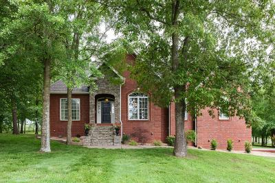 Lebanon Single Family Home For Sale: 601 Greene Dr