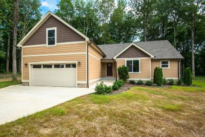 Dickson Single Family Home For Sale: 16 Hickory Ln
