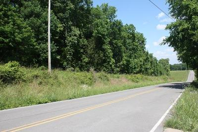 Williamson County Residential Lots & Land For Sale: Webb Rd