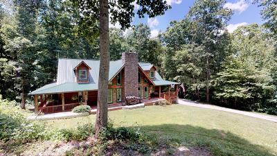 Fairview Single Family Home For Sale: 7117 Haskell School Rd